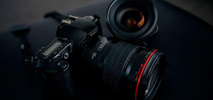 Mejores cámaras DSLR