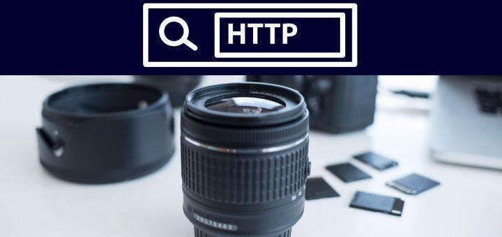 Páginas web en 2020