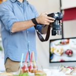 Consejos de fotografía gastronómica para blogs