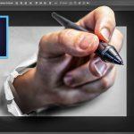 Aprende a dominar la herramienta Pluma en Photoshop