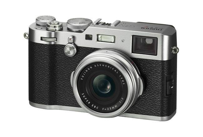 Excelentes equipos para fotógrafos X100F
