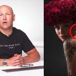8 errores comunes en la fotografía de retratos que debes evitar