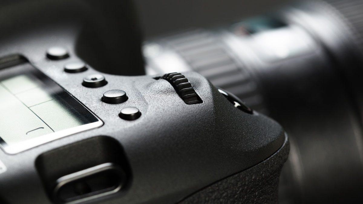 mejores cámaras DLSR 2020