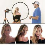 5 consejos claves para capturar  retratos con una luz