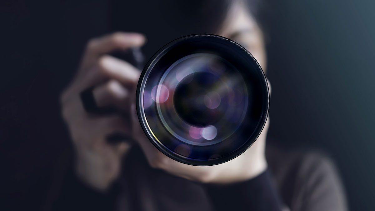 Glosario de palabras de fotografía en español