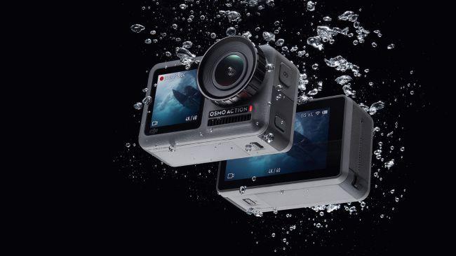 mejores cámaras por menos de $600: