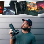8 fases para convertirse en fotógrafo, análisis