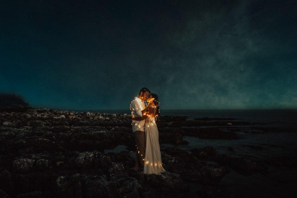 ideas de fotografía de boda al aire libre