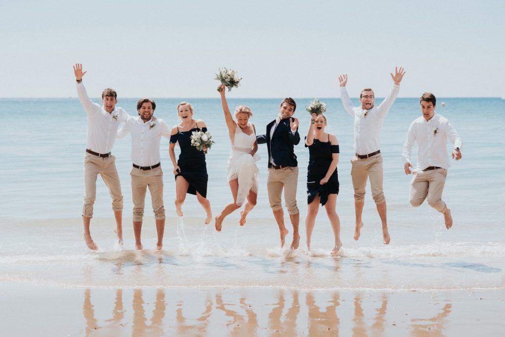 Ideas para fotografías de bodas