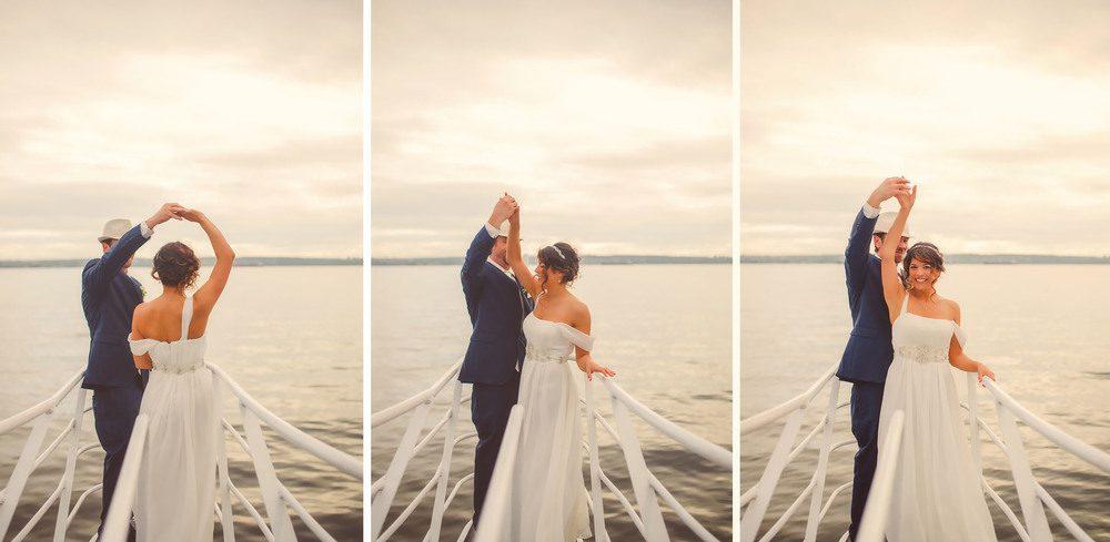 Ideas para fotografías de bodas lindas
