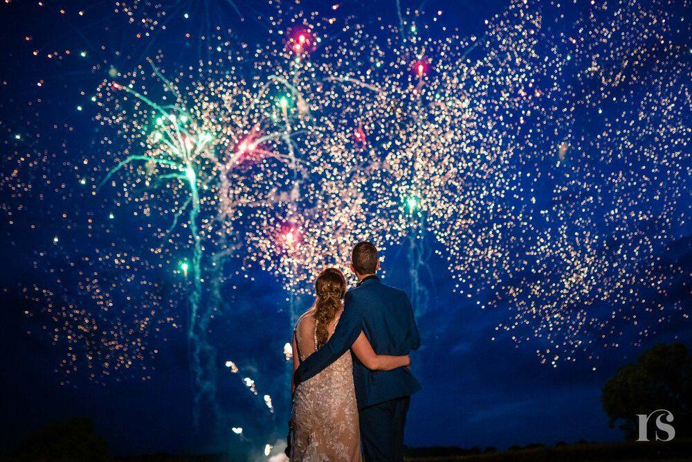 Ideas para fotografías de bodas divertidas