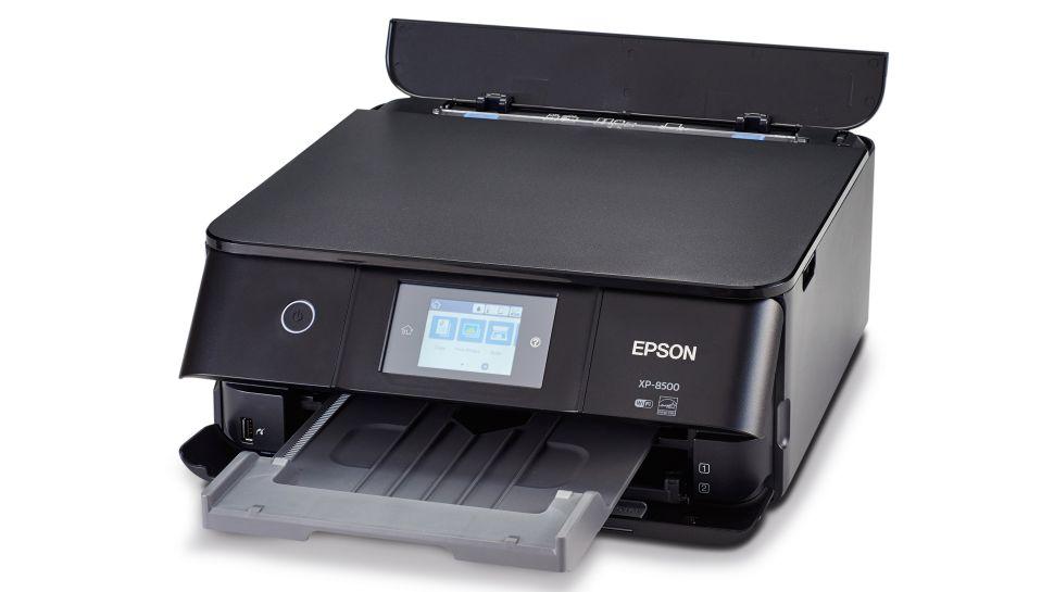 Las mejores impresoras fotográficas: Epson Expression Photo XP-8500
