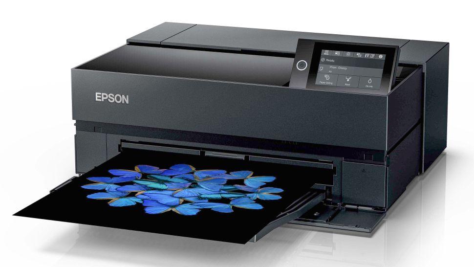 Las mejores impresoras fotográficas- Epson P700