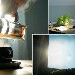 Construye un sol artificial en casa para impresionantes fotos 24/7