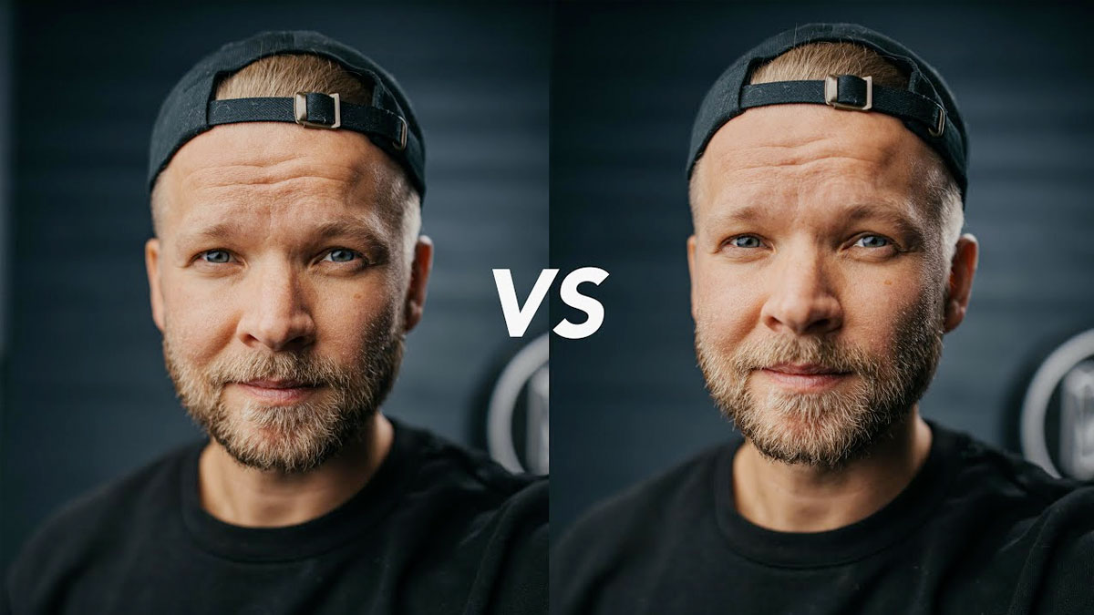 diferencia 1080p vs 8k en video y fotografía