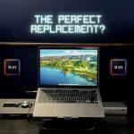 ¿La nueva MacBook Pro M1 $1,300 vs un modelo $4,000 Intel?