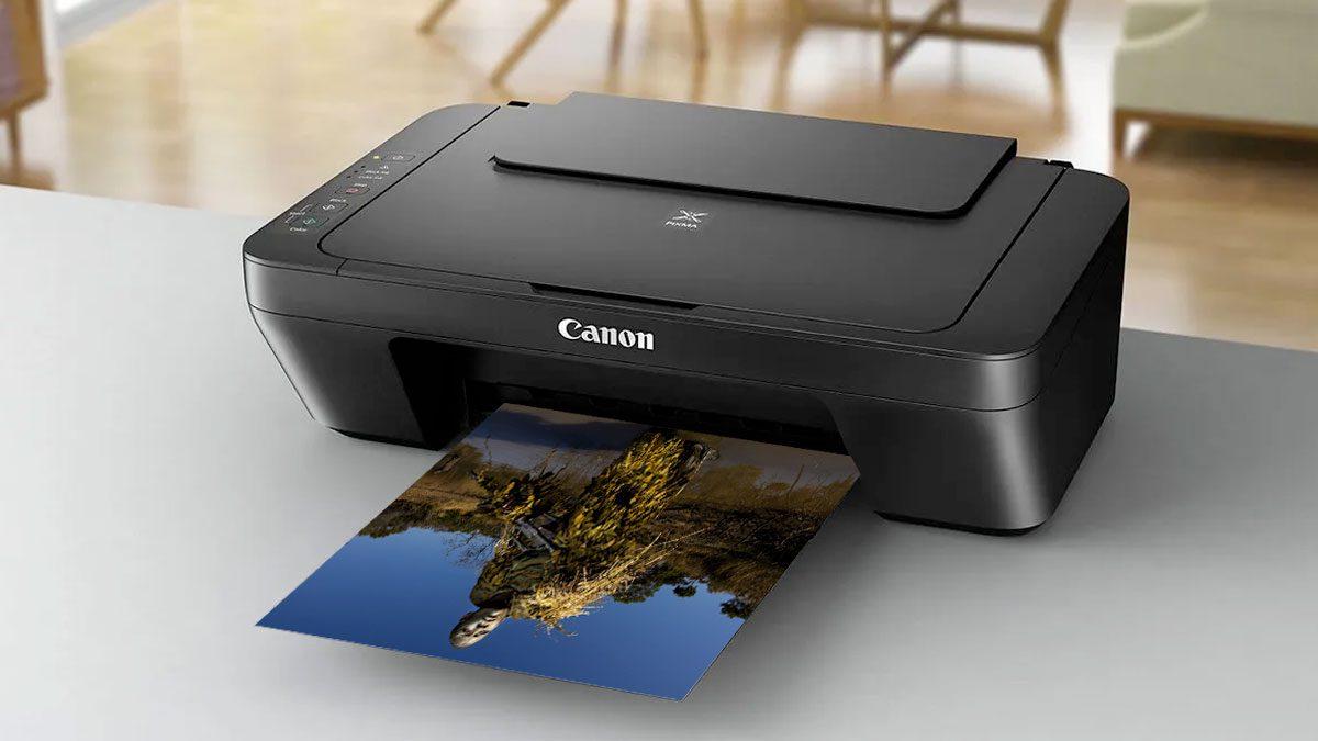 Mejores impresoras para fotógrafos