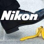 Nikon y su peor caída en ventas: informe