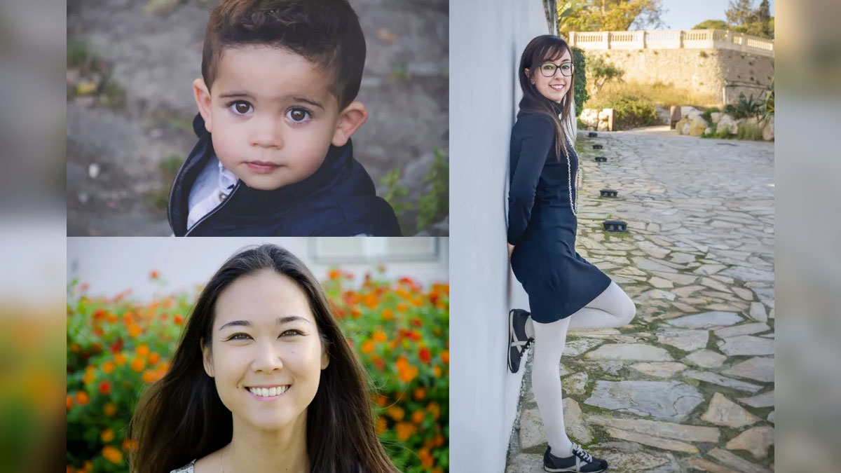 Recortar imágenes de retratos fácil