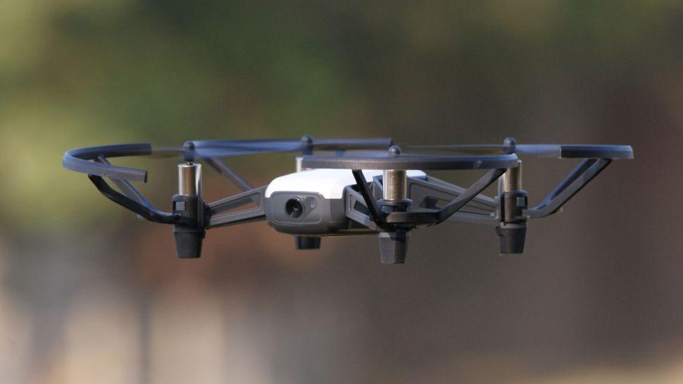 Los mejores drones 2020