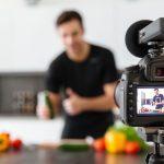 Fotografía de comida:  Consejos, Cámaras, Lentes