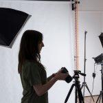 Equipo de iluminación barata para fotógrafos principiantes