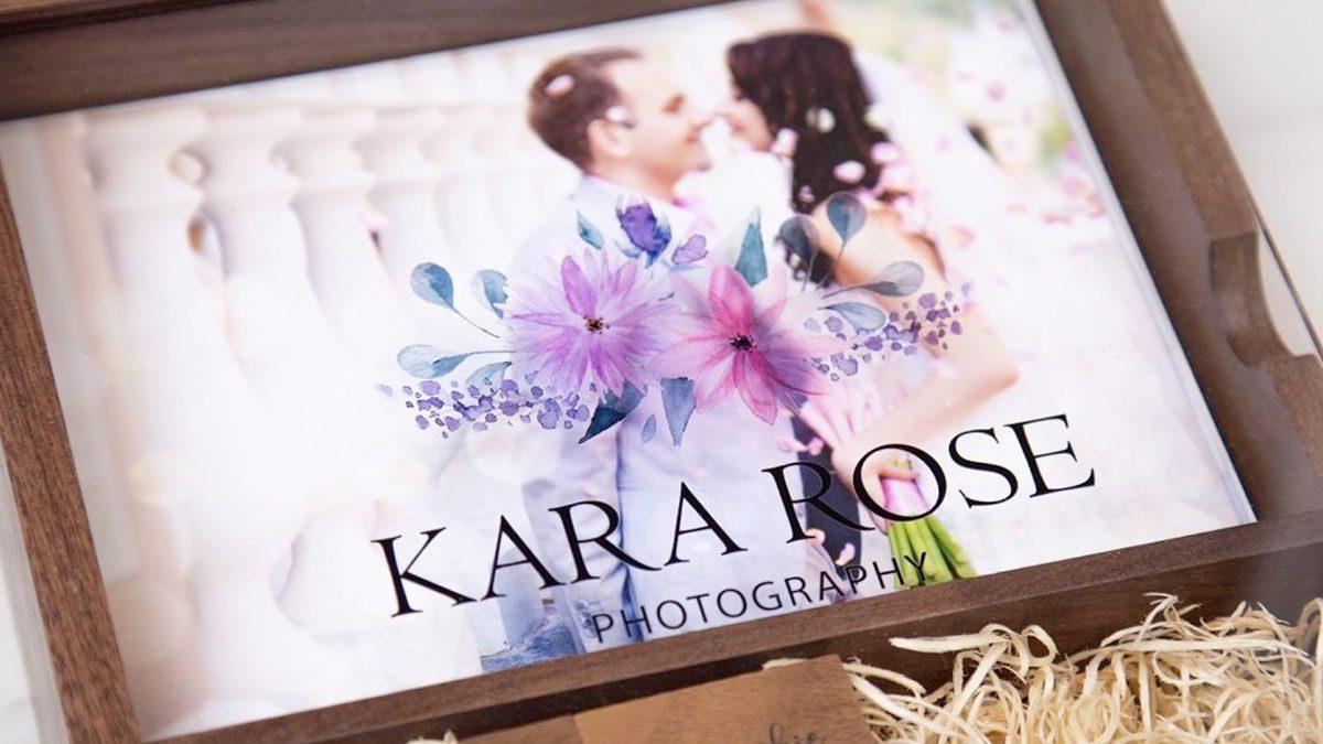 Promover marca como fotógrafos