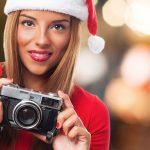 Los 20 mejores regalos de Navidad para fotógrafos aficionados
