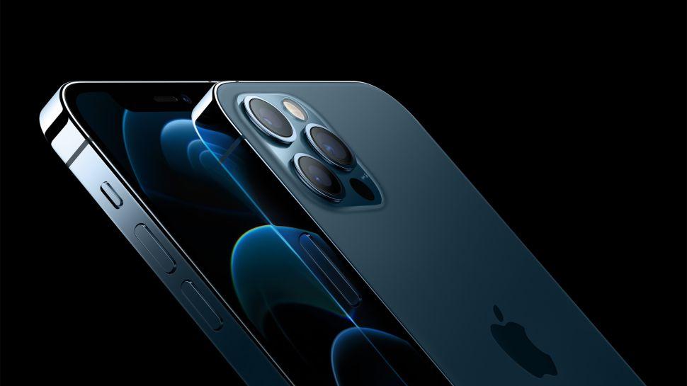 Las mejores cámaras de celular: Apple iPhone 12 Pro