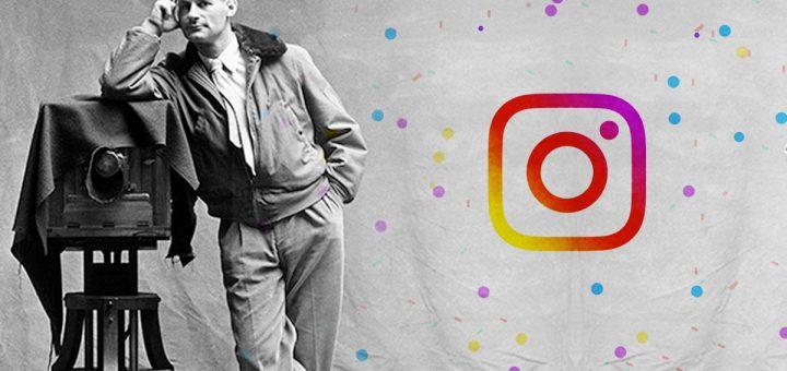 Fotografos reconocidos en instagram