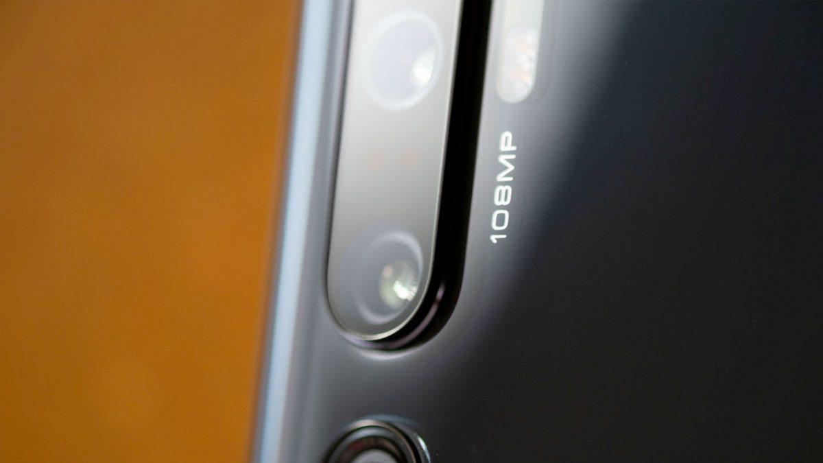 Mejores cámaras de celular
