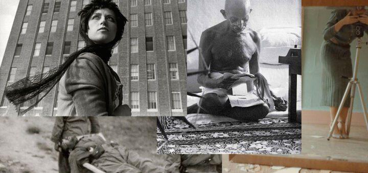 Fotógrafas famosas fotos, y libros