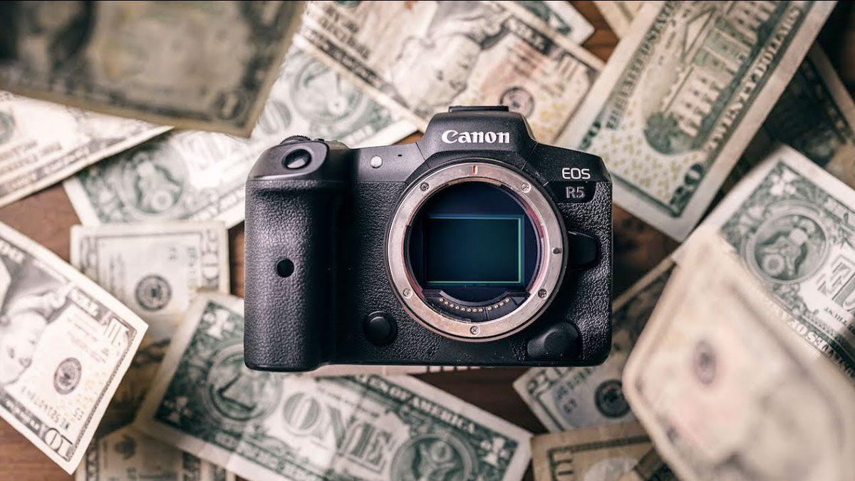 Ganar dinero con la fotografía
