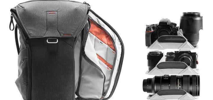 Mejores mochilas para cámara