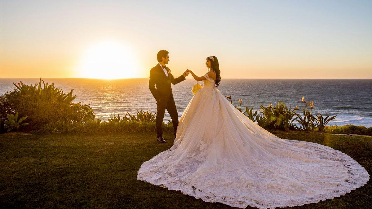 tutorial completo de fotografía de bodas