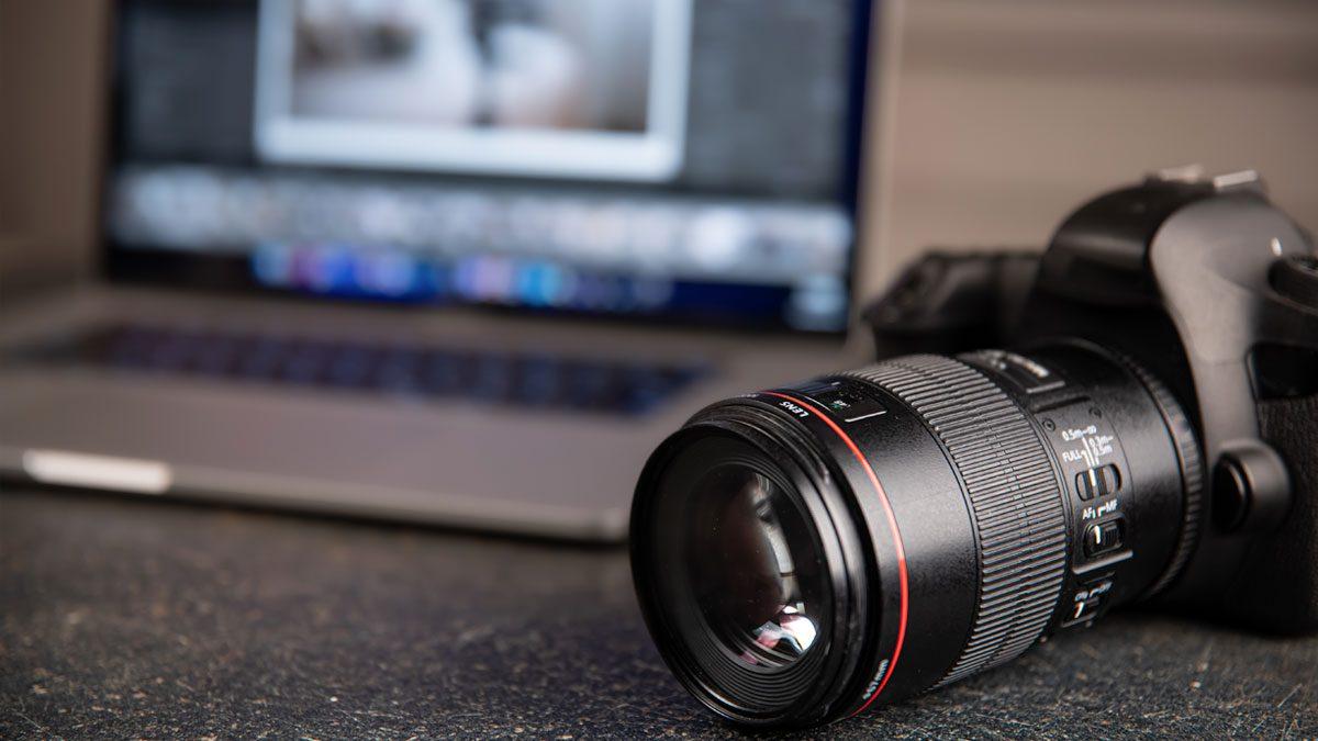 Programa o software para recuperar fotos borradas