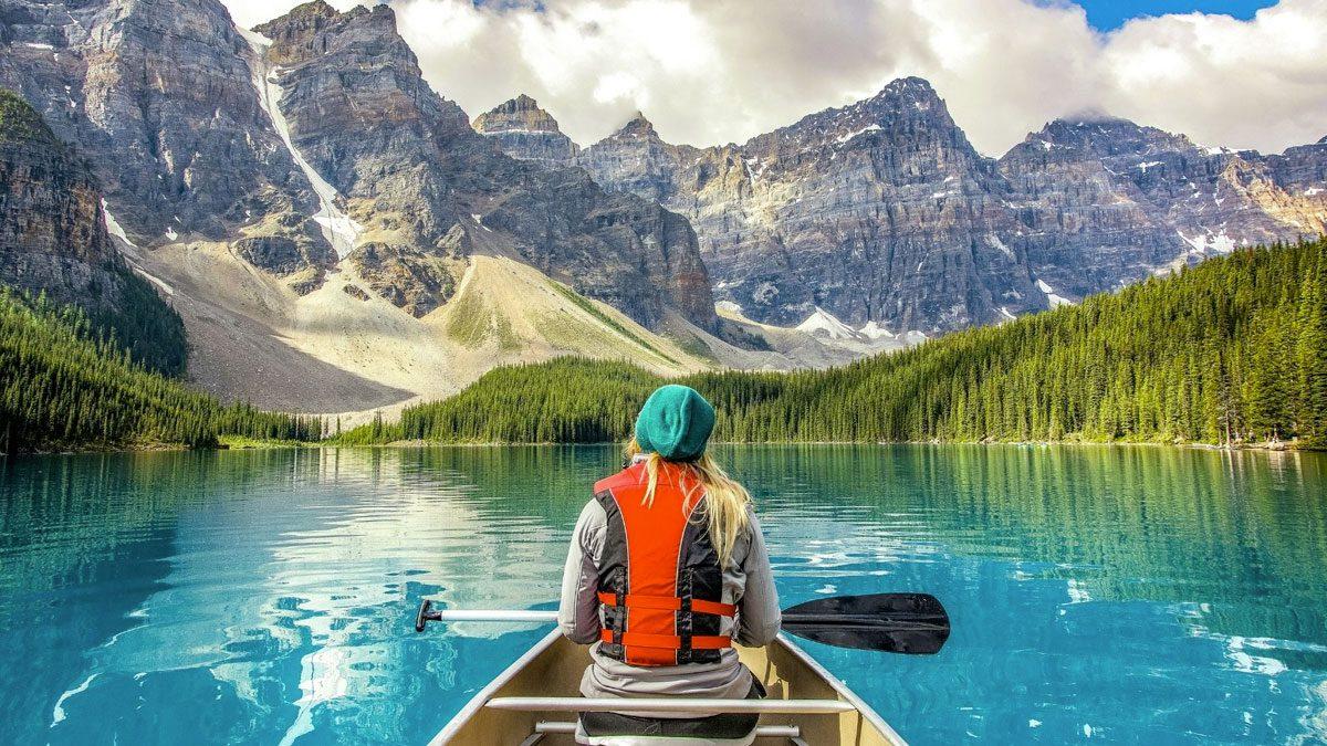 trucos de edicion para fotografía de paisajes