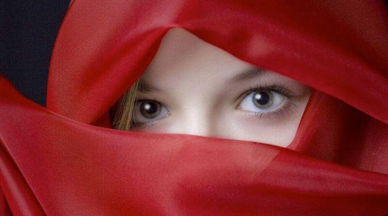Ideas de fotos con caras ocultas
