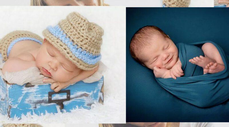 consejos e ideas para fotos de bebés