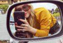 poses para fotos en el espejo