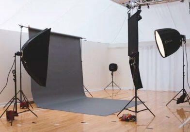 Mejores soportes para fondos fotográficos