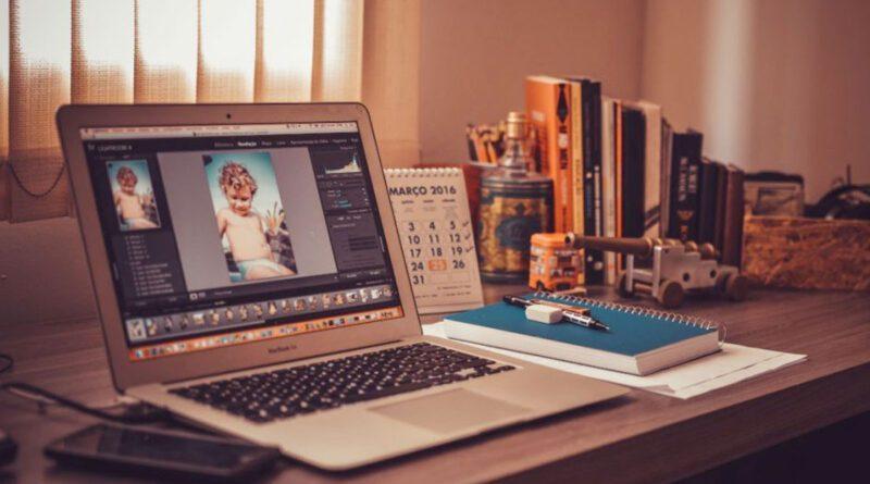 Software para edición de fotos